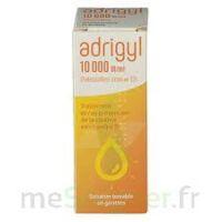 Adrigyl 10 000 Ui/ml, Solution Buvable En Gouttes à MARSEILLE