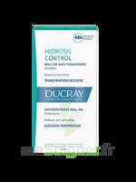 Hidrosis Control Emulsion anti-transpirante aisselles 40ml lot de deux à MARSEILLE
