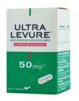 Ultra-levure 50 Mg Gélules Fl/50 à MARSEILLE