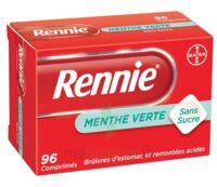 Rennie Sans Sucre, Comprimé à Croquer à MARSEILLE