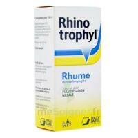 Rhinotrophyl Solution Pour Pulvérisation Nasale 1fl/12ml à MARSEILLE