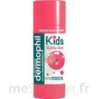 Dermophil Indien Kids Protection Lèvres 4g - Bubble Gum à MARSEILLE