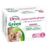 Love&Green Couches Jetables hypoallergéniques T1 à MARSEILLE