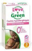 Love&Green Couches Jetables hypoallergéniques T3 à MARSEILLE