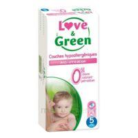 Love&Green Couches Jetables hypoallergéniques T5 à MARSEILLE