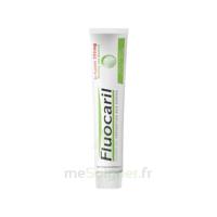 Fluocaril Bi-fluoré 250 Mg Pâte Dentifrice Menthe T/75ml à MARSEILLE
