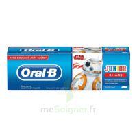 Oral B Pro-expert Stages Star Wars Dentifrice 75ml à MARSEILLE