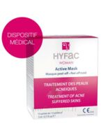 Hyfac Woman Active Mask Masque 15 Sachets à MARSEILLE
