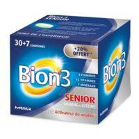 Bion 3 Défense Sénior Comprimés B/30+7 à MARSEILLE