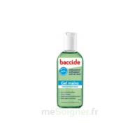 Baccide Gel Mains Désinfectant Fraicheur 30ml à MARSEILLE