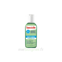 Baccide Gel mains désinfectant Fraicheur 75ml à MARSEILLE