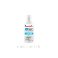 Baccide Gel Mains Désinfectant Peau Sensible 30ml à MARSEILLE