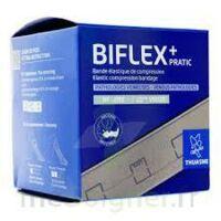 Biflex 16 Pratic Bande Contention Légère Chair 10cmx3m à MARSEILLE