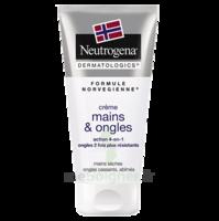 Neutrogena Crème mains & ongles 75ml à MARSEILLE