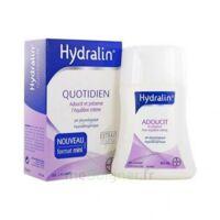 Hydralin Quotidien Gel lavant usage intime 100ml à MARSEILLE