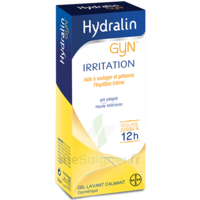 Hydralin Gyn Gel calmant usage intime 200ml à MARSEILLE