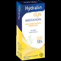 Hydralin Gyn Gel calmant usage intime 400ml à MARSEILLE