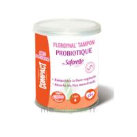 Florgynal Probiotique Tampon périodique avec applicateur Mini B/9 à MARSEILLE
