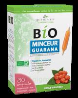 3 Chênes Bio Solution buvable brûle graisses 30 Ampoules/10ml à MARSEILLE