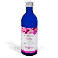 Gifrer Eau aromatisée de rose 200ml à MARSEILLE