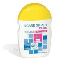 Gifrer Bicare Plus Poudre double action hygiène dentaire 60g à MARSEILLE
