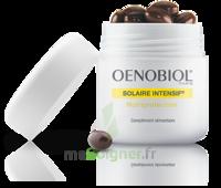 Oenobiol Solaire Intensif Caps peau sensible Pot/30 à MARSEILLE