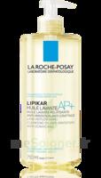 La Roche Posay Lipikar Ap+ Huile Lavante Relipidante Anti-grattage Fl/750ml à MARSEILLE