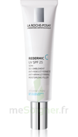 Redermic C UV SPF25 Crème anti-rides 40ml à MARSEILLE