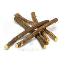 Racine de bois de réglisse naturelle à MARSEILLE