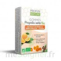 Propos'Nature Gomme de propolis pépins de pamplemousse, orange à MARSEILLE
