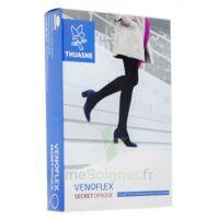 VENOFLEX SECRET 2 Chaussette opaque noir T3N à MARSEILLE