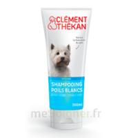 Clément Thékan Shampooing Poils Blancs T/200ml à MARSEILLE