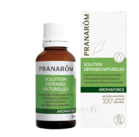 Aromaforce Solution défenses naturelles bio 30ml à MARSEILLE