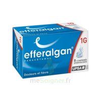 Efferalganmed 1 G Cpr Eff T/8 à MARSEILLE