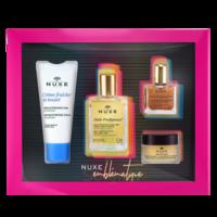 Nuxe Coffret best seller 2019 à MARSEILLE