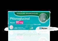 Phloroglucinol Mylan 80 Mg, Comprimé Orodispersible à MARSEILLE