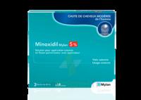 Minoxidil Mylan 5 %, Solution Pour Application Cutanée à MARSEILLE