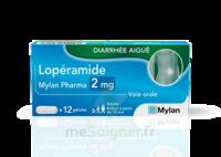 Loperamide Mylan Pharma 2mg, Gélules à MARSEILLE