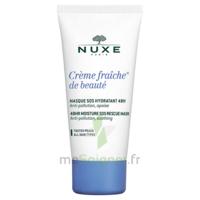 Crème Fraiche® De Beauté - Masque Hydratant 48h Et Anti-pollution50ml à MARSEILLE