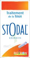 Boiron Stodal Granules Tubes/2 à MARSEILLE