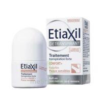Etiaxil Aisselles Déodorant Confort + Roll-on/15ml à MARSEILLE