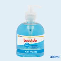 Baccide Gel Mains Désinfectant Sans Rinçage 300ml à MARSEILLE
