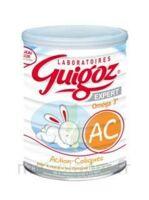 GUIGOZ EXPERT AC ACTION COLIQUES, bt 800 g à MARSEILLE