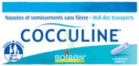 Boiron Cocculine Granules En Récipient Unidose Doses/6 à MARSEILLE