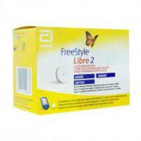 Freestyle Libre 2 Capteur à MARSEILLE
