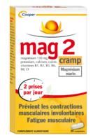 Mag 2 Cramp Comprimés B/30 à MARSEILLE