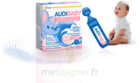 Audibaby Solution Auriculaire 10 Unidoses/2ml à MARSEILLE