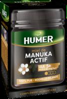 Humer Miel Manuka Actif Iaa 5+ Pot/250g à MARSEILLE