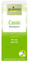 Boiron Cassis Bourgeons Extrait Glycériné Fl/60ml à MARSEILLE