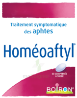 Boiron Homéoaftyl Comprimés à MARSEILLE